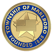 Seal of Marlboro Township
