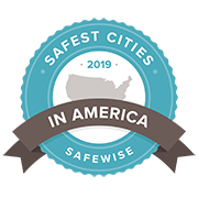 Safest Cities 2019
